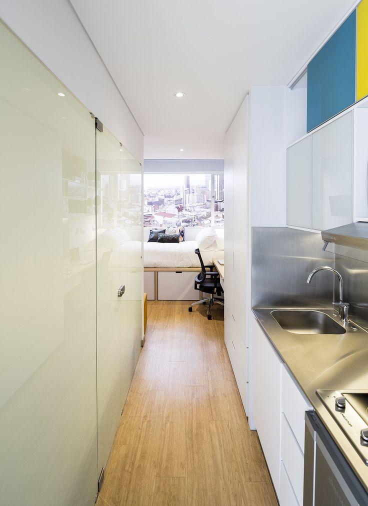 Más de 1000 ideas sobre espacio pequeño en baño en pinterest ...
