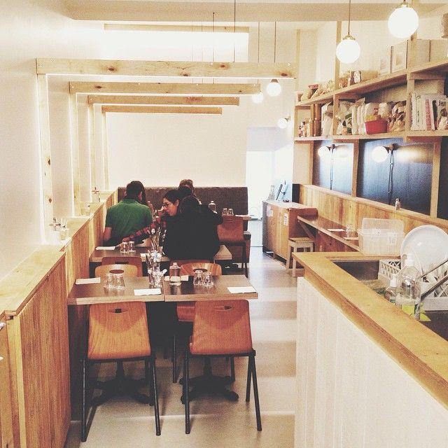 French American Bakery FAB, Restauration à Paris 48 bis rue du faubourg Saint Denis dans le 10èm près du métro Château d'Eau