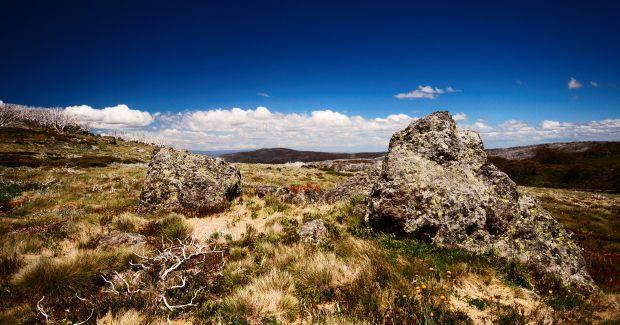 Top 10 Australian multi-day walks.
