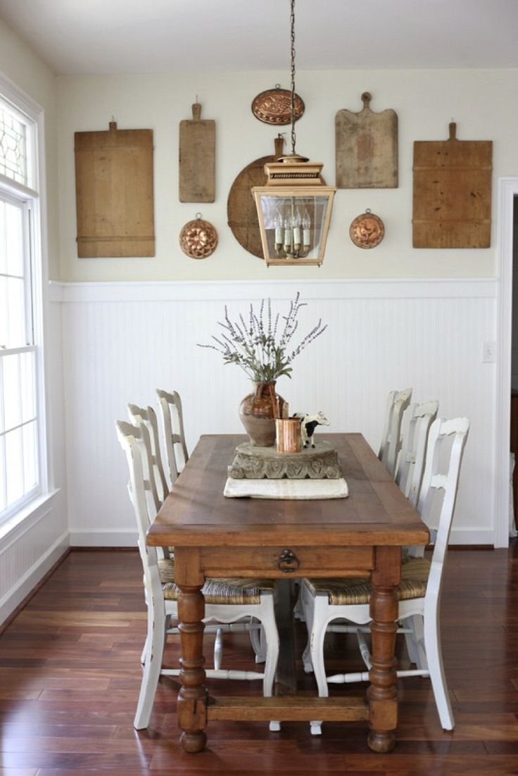 Best 25 dining room art ideas on pinterest dining room for How much are chip and joanna paid per episode