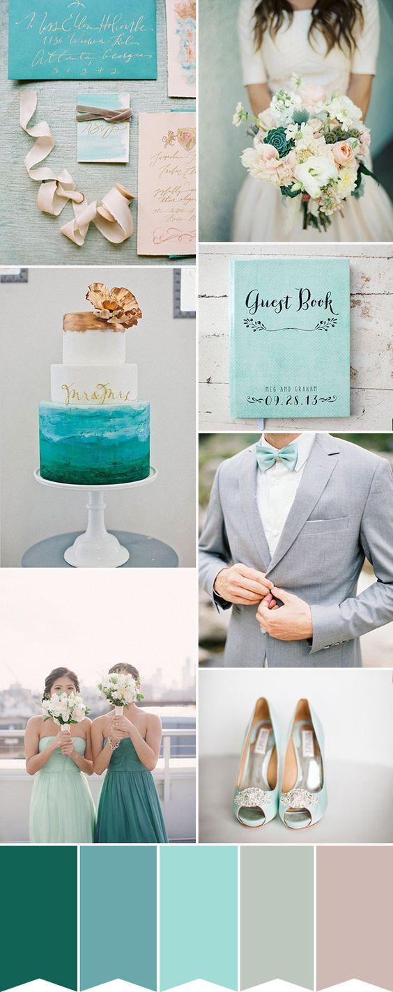 Tendencias decoración bodas 2018
