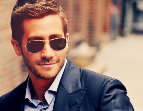 Jake Gyllenhaal on his way to meet me at the altar :P Repinned from Alexandria Thibodeaux.