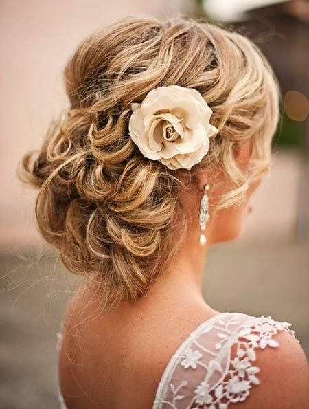 Unique Prom Updo Hairstyles  #promhairstyles #hairstyles