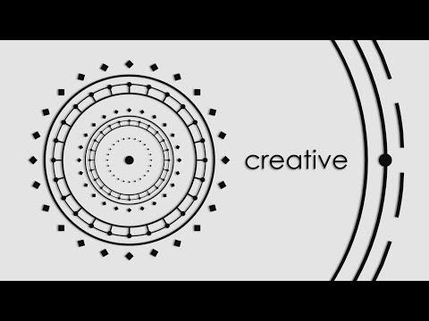 PowerPoint Animation Tutorial Motion Graphic Typography - YouTube