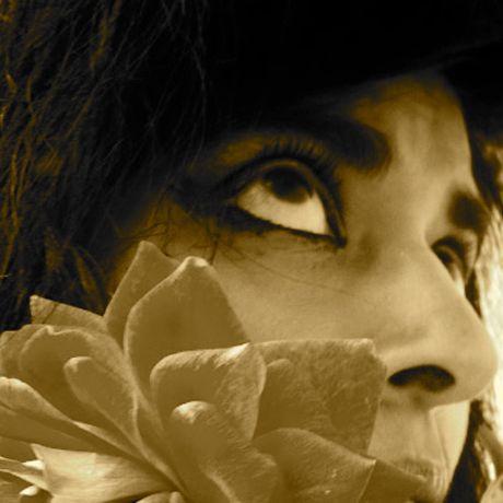 Poet Sophia Pandeya (Pakistan), featured on PI in November 2013. Image © Sophia Pandeya