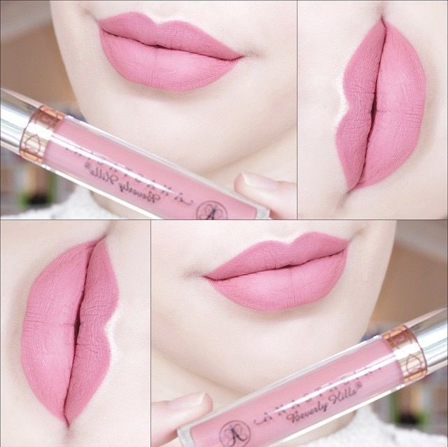 Anastasia Beverly Hills Liquid Lipstick :: LOVELY