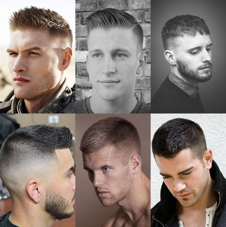 corte militar, haircut military for men, hairstyle for men, penteado masculino, corte de cabelo masculino, cortes 2017, penteados 2017, alex…