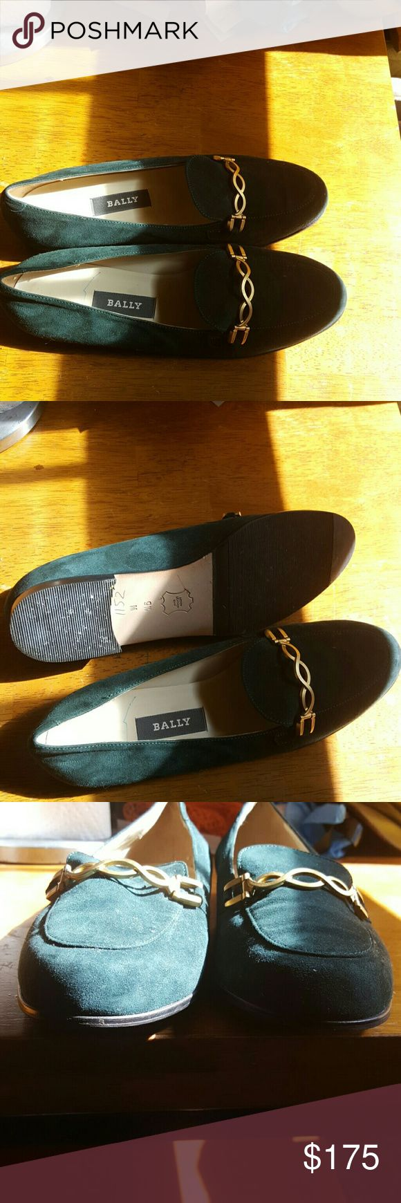 Selling this Bally loafers in my Poshmark closet! My username is: fludrey. #shopmycloset #poshmark #fashion #shopping #style #forsale #Bally  #Shoes