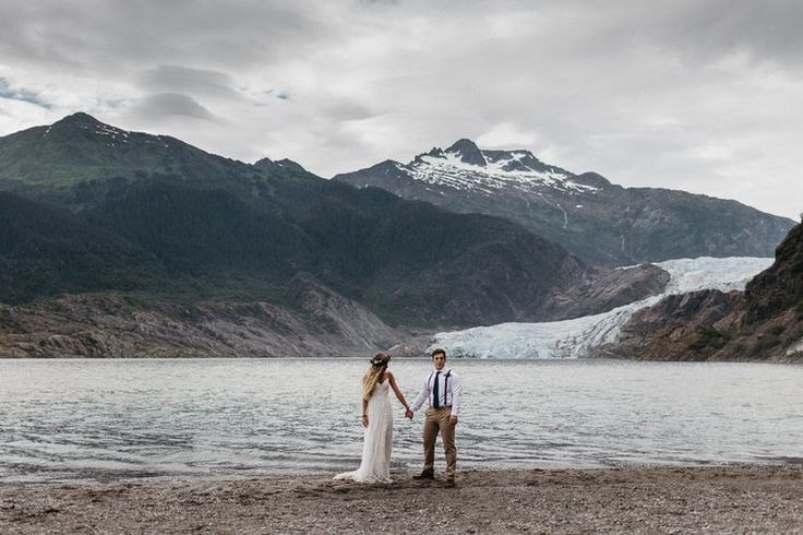 Alaska Destination Weddings is a full service destination wedding planning company based out of Anchorage, Alaska. We specialize in elopements and intimate destination weddings. We have a passion for adventure, travel and creating memorable experiences for all of our couples! Contact us for