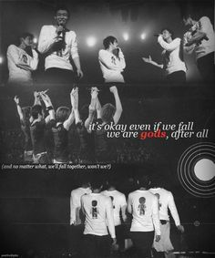 Always keep the faith  #Tohoshinki <3