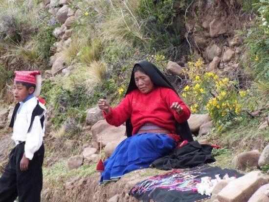 pino l - Perù , Lago Titicaca - Recensioni dell'utente - TripAdvisor