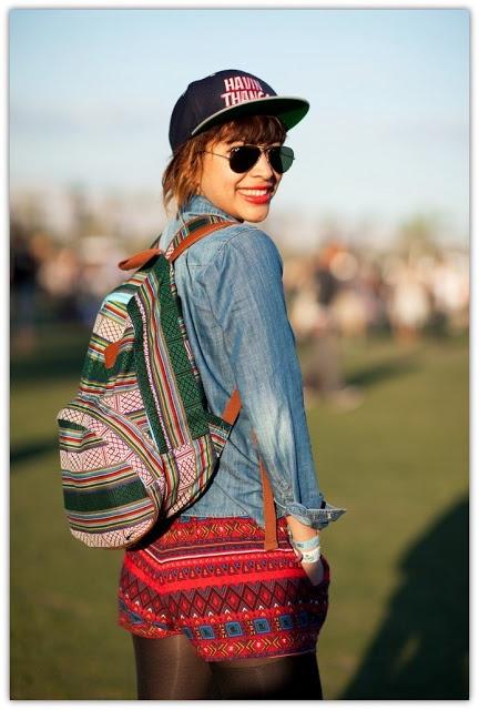 Art Symphony: Festival Fashion