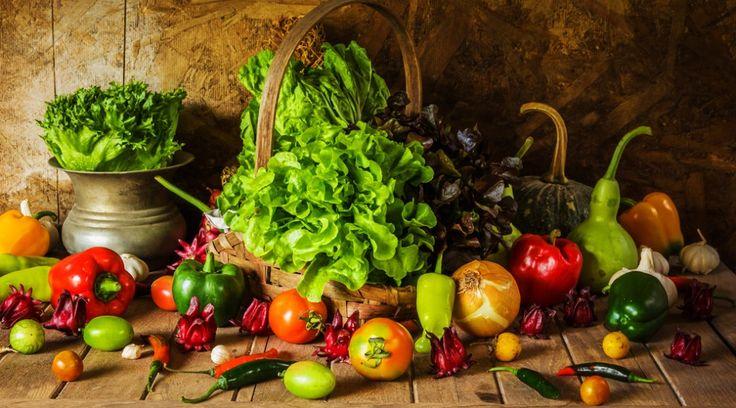 米研究者が選ぶ「栄養価の高い野菜ベスト10」!第一位は意外にも・・・