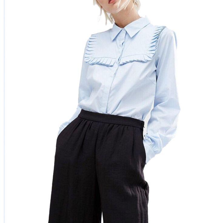 Купить Женщины элегантный офис носить рубашки с длинным рукавом turn down воротник блузки женские лето осень мода повседневная топы blusas LT1108и другие товары категории Блузки и рубашкив магазине Caroline Fashion Store (offer Drop shipping)наAliExpress. носить черное платье рубашка и одежда хэллоуин