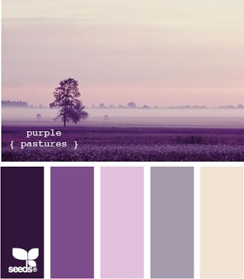 Best 25 march wedding colors ideas on pinterest march colors june wedding colors and - Purple and silver color scheme ...