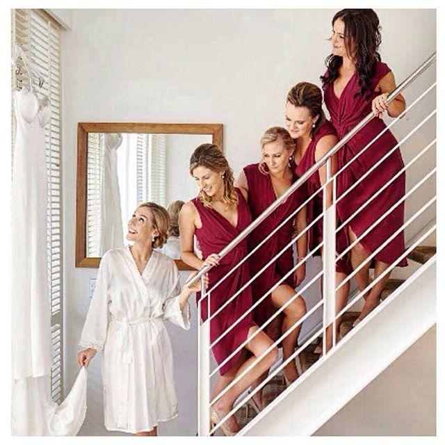 Weddings Accommodation x Watsons Bay Boutique Hotel