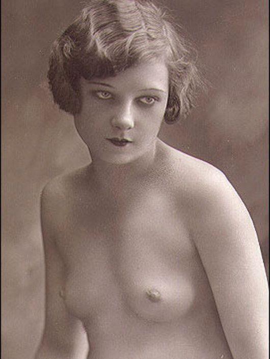 274 Bedste billeder om Vintage Naughty On Pinterest-9975