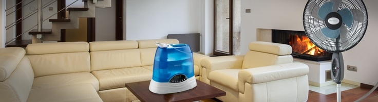 CLEANING 101 – General Living Areas