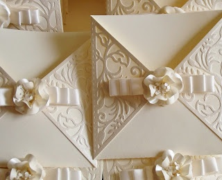 Wedding cards I made for my sister