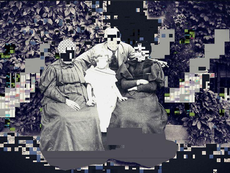 Failed memory by David Szauder - artnau | artnau