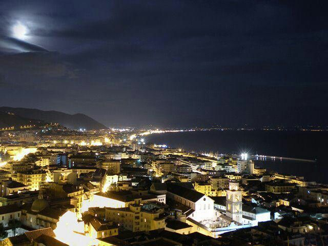 Webcam Salerno -http://www.inmeteo.net/webcam/salerno/