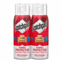 3M Scotchgard Fabric Protector, 10-Ounce, 2-Pack