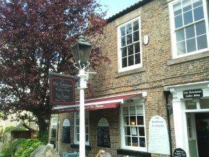 Old Bakehouse Morpeth
