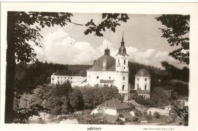 KŘTINY - Blansko (6329660160) - Aukro - největší obchodní portál