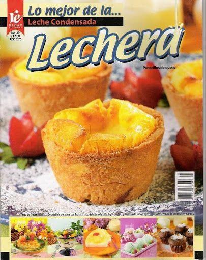 La lechera - Piper-recetas - Álbumes web de Picasa