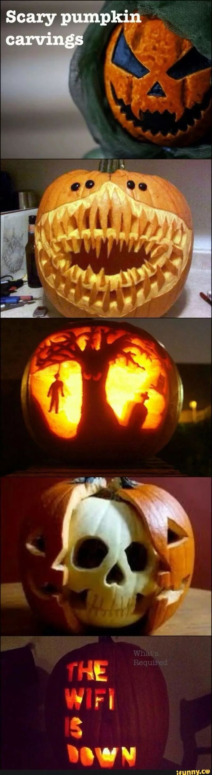 1386 best pumpkin carvings by various artists images on pinterest