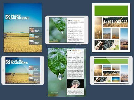 Poster Maker Online FREE via @LucidPress #Classroom #ContentMarketing #EdTech