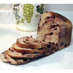 Chocolate Chip Bread @ allrecipes.co.uk