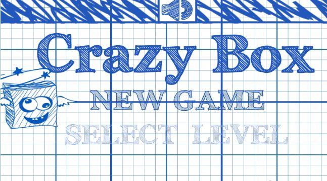 Crazy Box - Szalone Pudełko