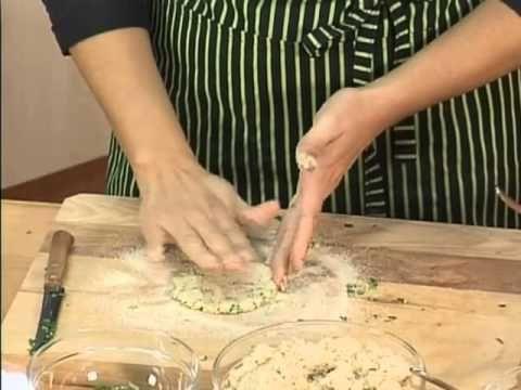 Milanesa de soja - Come Bien