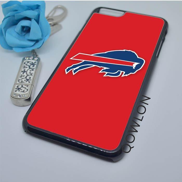 Buffalo Bills Red iPhone 6 Plus | 6S Plus Case