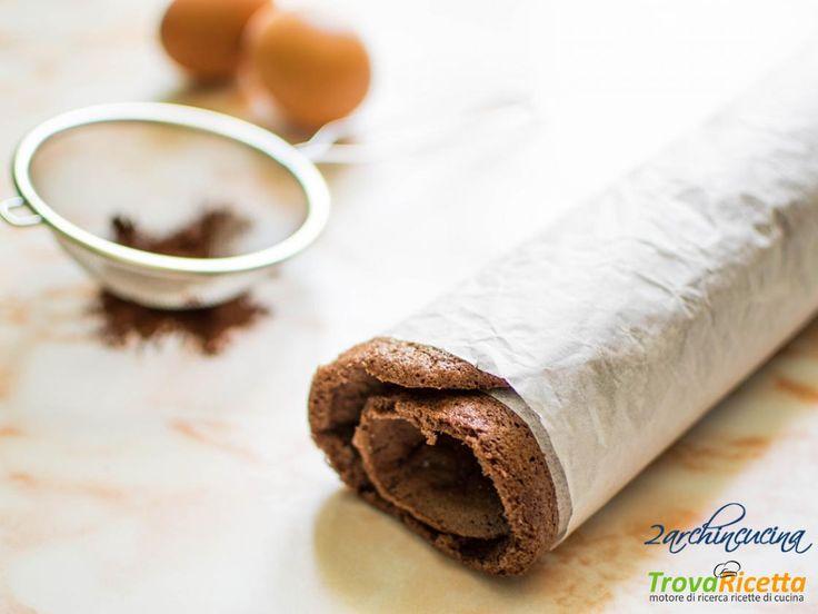 Pasta biscuit al cacao  #ricette #food #recipes