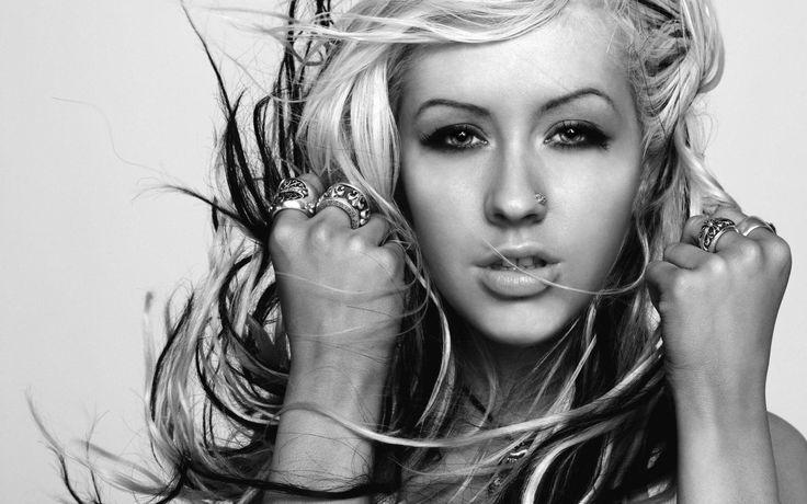December 13, 2015 ~ Christina Aguilera, Celebrities Image Galleries