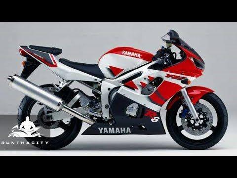 99 - 02 Yamaha R6 Commercial - YouTube