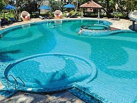 Sri Lanka - Wadduwa - Siddhalepa Ayurveda Resort 4*+