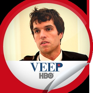 Veep: Jonah...Jonah is one of the most important people he knows! Get to know him on Veep!