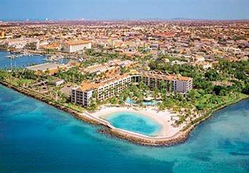 Oranjestad, Aruba-Renaissance all inclusive