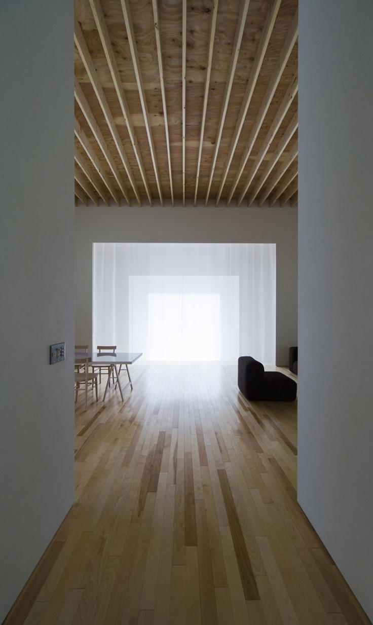 Layered House