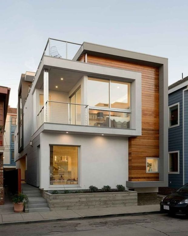 50 Examples Of Stunning Houses & Architecture #2 - UltraLinx