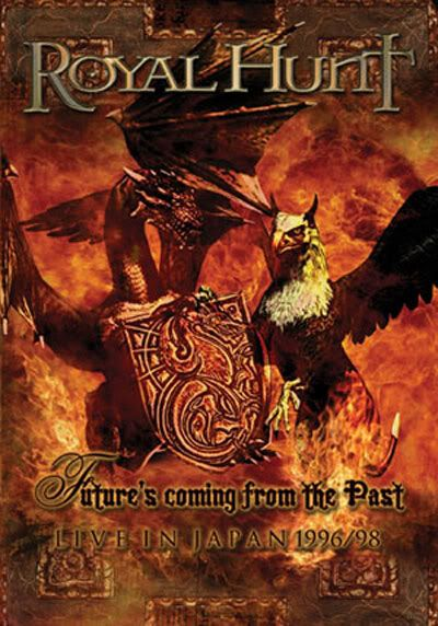 Only Heavy Metal • Páginas del Portal