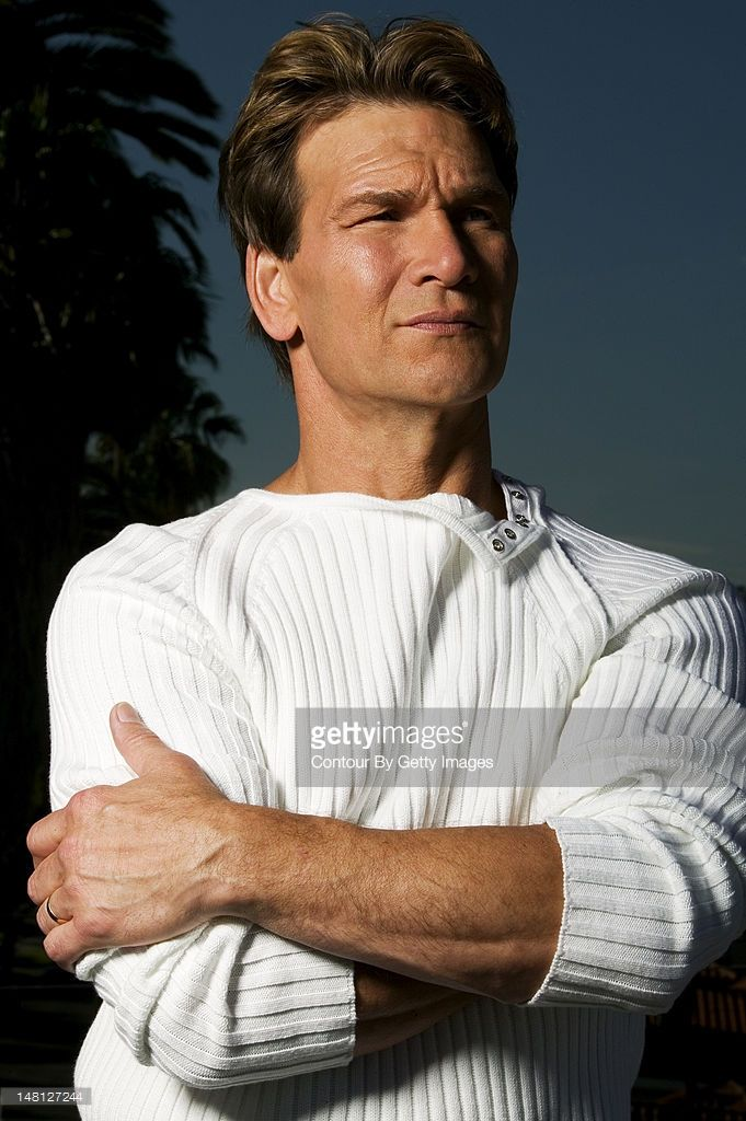 Patrick Swayze A Life In Pictures: 118 Best Images About SWAYZE On Pinterest