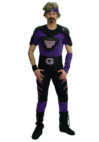 Dodgeball Movie Costumes Funny, The o...