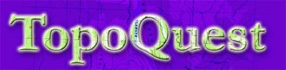 TopoQuest.com - topographical maps by region