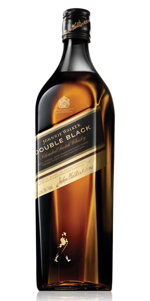 Johnnie Walker Double Black Label $47.00