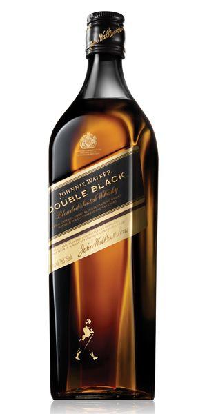 Johnnie Walker Double Black Label $47.00