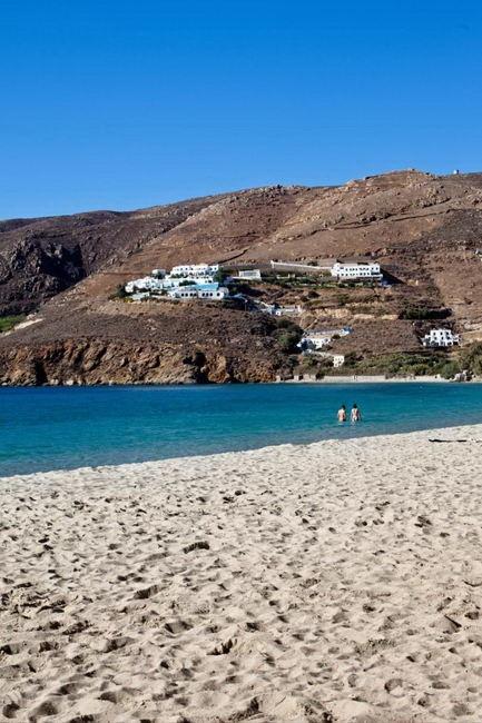 ASKAS Traditional Guest House #Amorgos #Cyclades #Greece #GuestInn